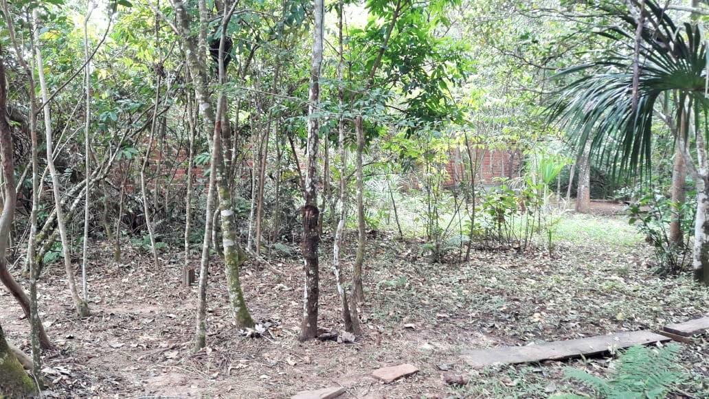 Bairro nobre em Pirenópolis