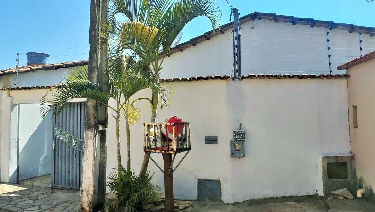 Imobiliária de Pirenópolis