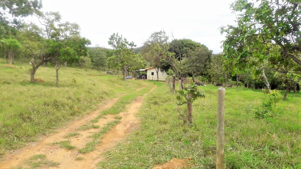 Chácara em Pirenópolis