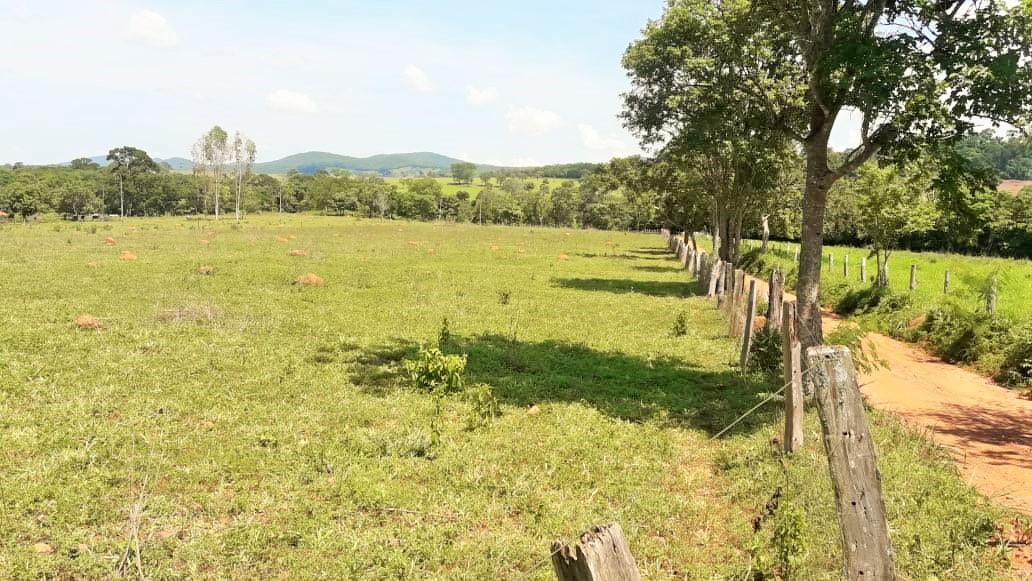 Venda de Chácara em Pirenópolis - Goiás - Brasil