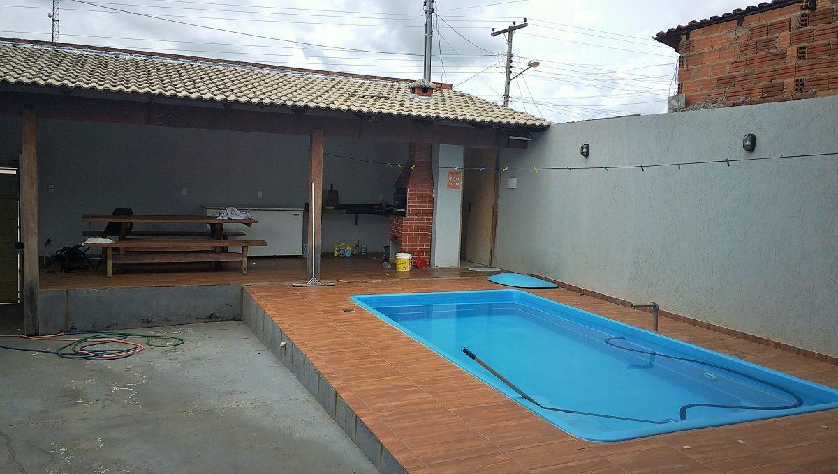 Brasil Imóveis em Pirenópolis - Goiás