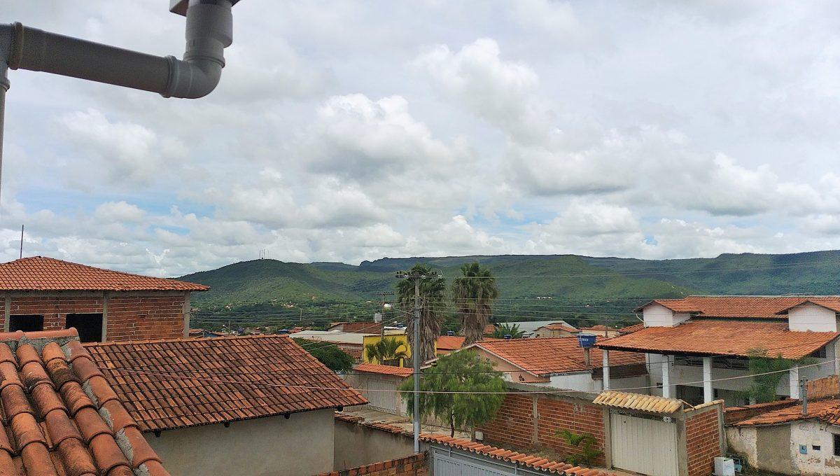 Morro do Frota Pirenópolis