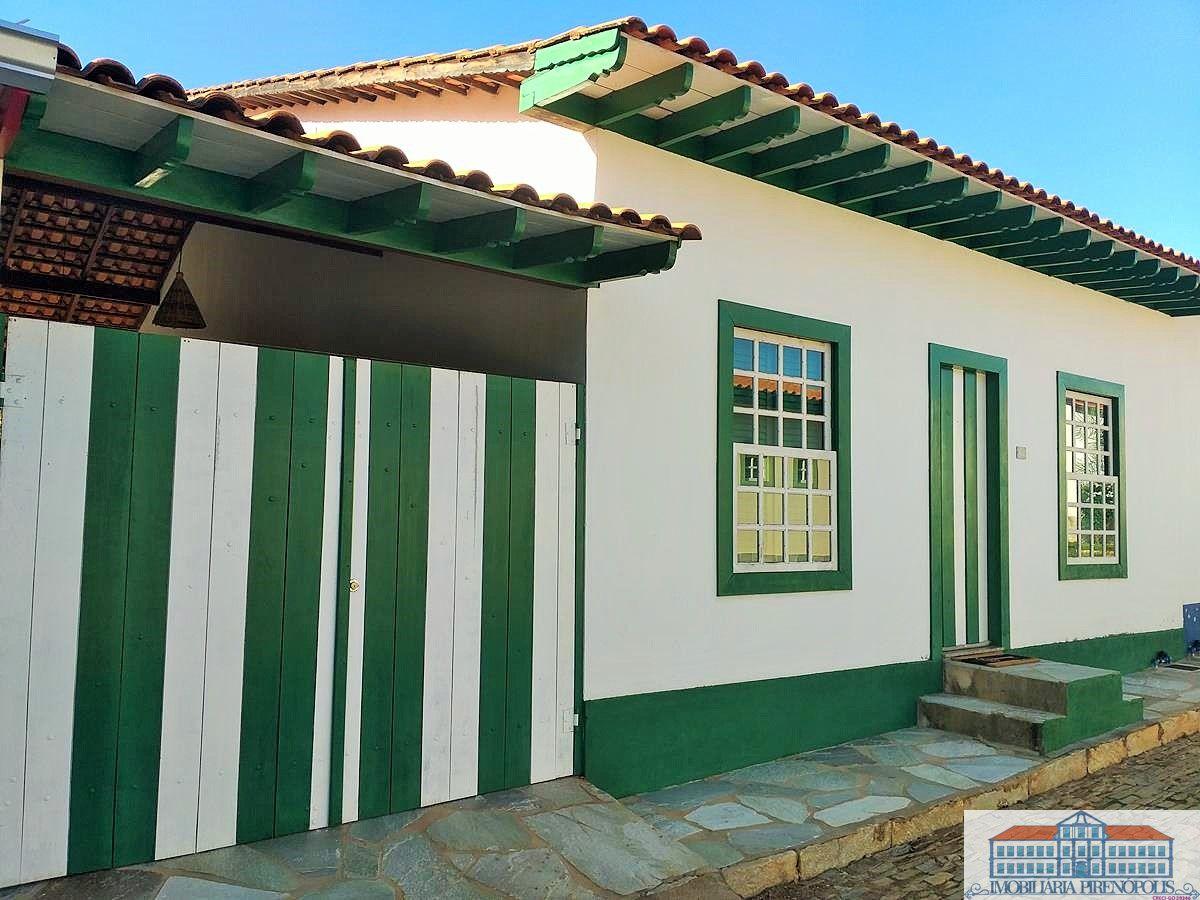 Casa Ilustre / Condomínio Paço da Estalagem